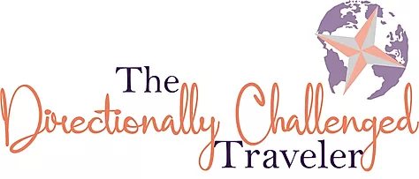 The Directionally Challenged Traveler