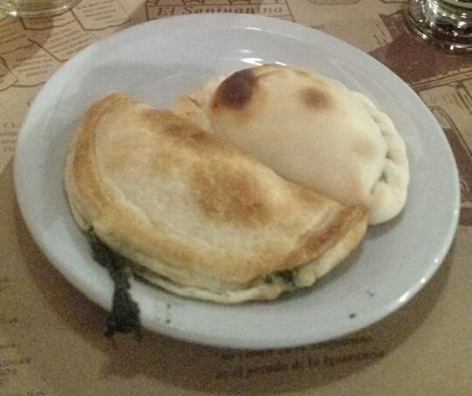 Empanadas, Buenos AIres, what to eat in Buenos Aires,