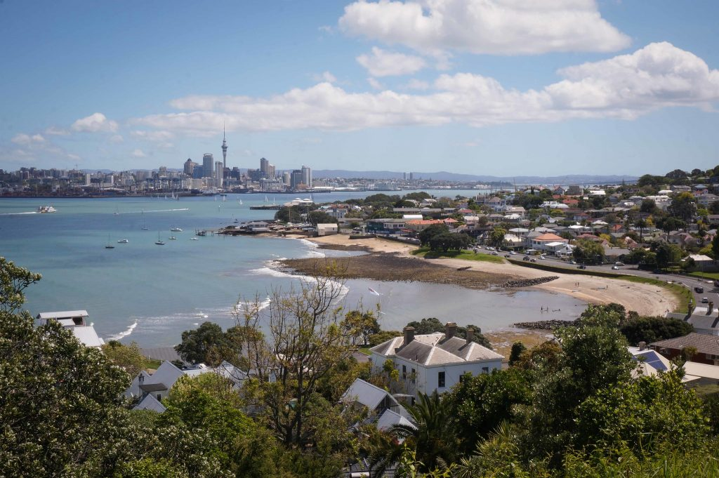 Devonport is a great day trip to get out of Auckland since it's close and easy to get to.  It's a great thing to do in Auckland