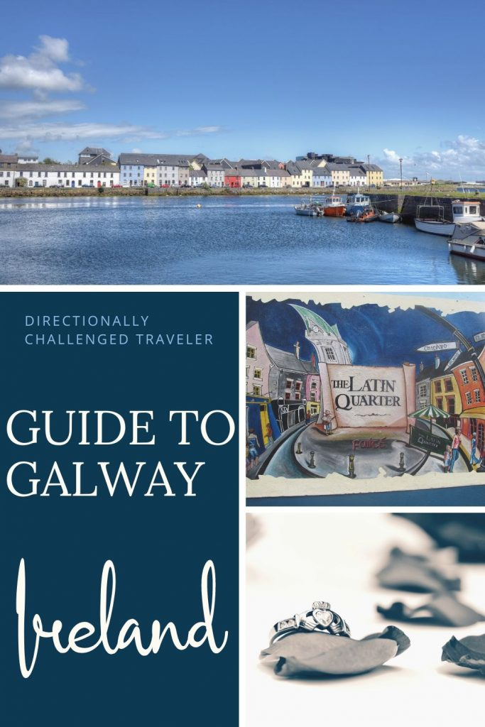 Two Days in Galway itinerary