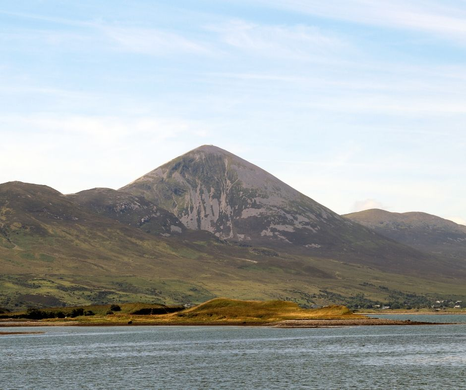 Climbing Croagh Patrick should be on your Ultimate Ireland Bucket List!