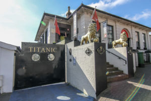 The Titanic Experience in Cobh  lets you literally walk in history and is a must-visit on your Ultimate Ireland Bucket List