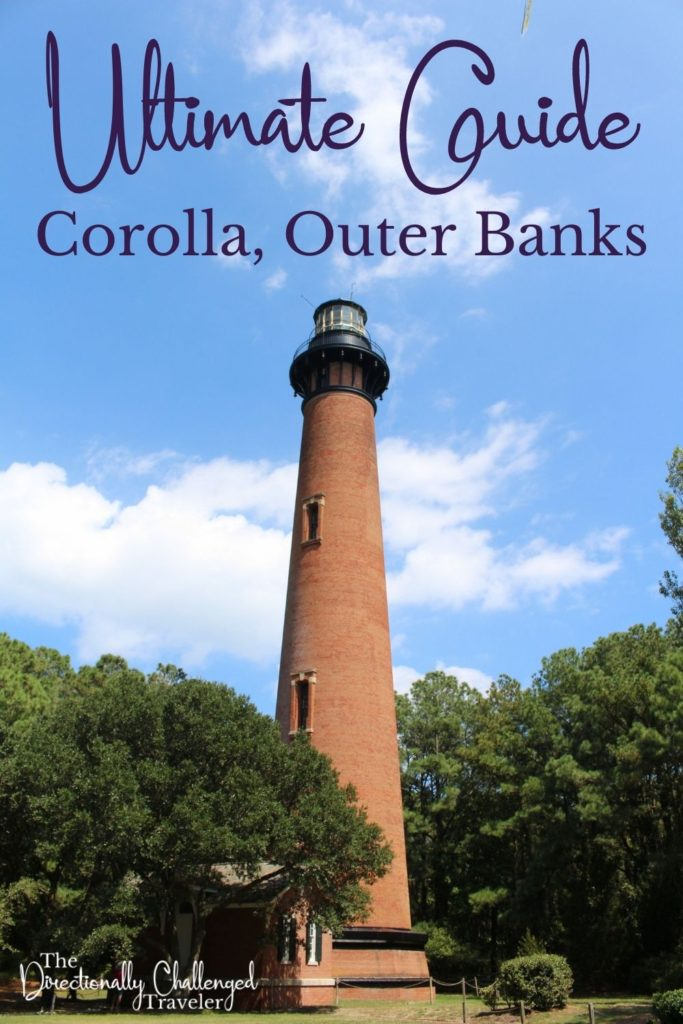 Top Things to do in Corolla, NC