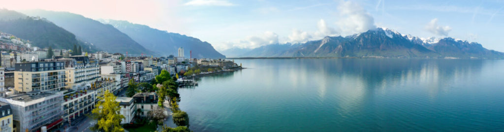 Montreux is one of the best cities in Switzerland to visit!