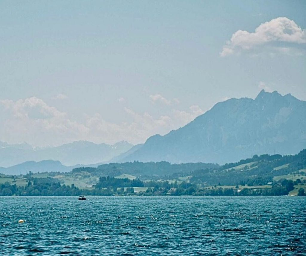 Zug is one of the best cities in Switzerland to visit!