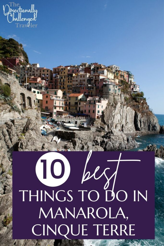 Best Things to do in Manarola, Italy